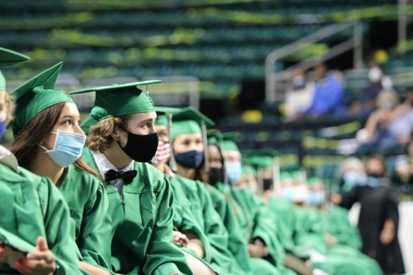 Mehlville graduates first from Early College