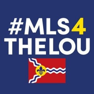 Major League Soccer team could come to St. Louis through privately backed stadium