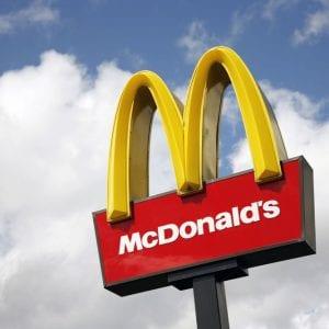 Historic McDonald's could be rebuilt