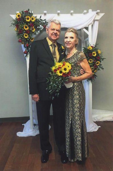 Michael and Linda McGinnis