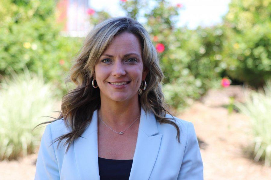 New principal named for Oakville Elementary