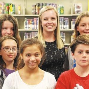 Truman educator finalist for Missouri Teacher of the Year