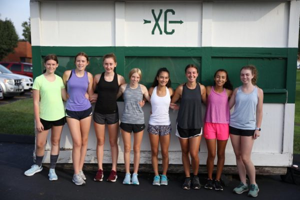 Mehlville High girls cross country team is 'very motivated' for 2021 season