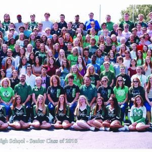 Grad Salute: Mehlville High School Class of 2018