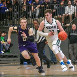 Mehlville basketball prepares for next year after loss in Elite Eight
