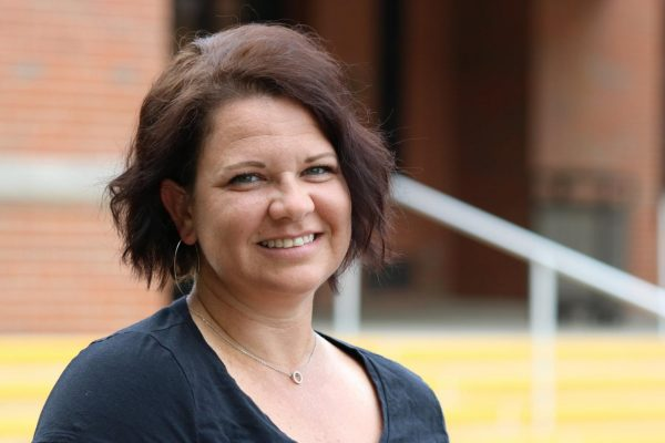 Mehlville science professor named Project Lead The Way Outstanding Teacher