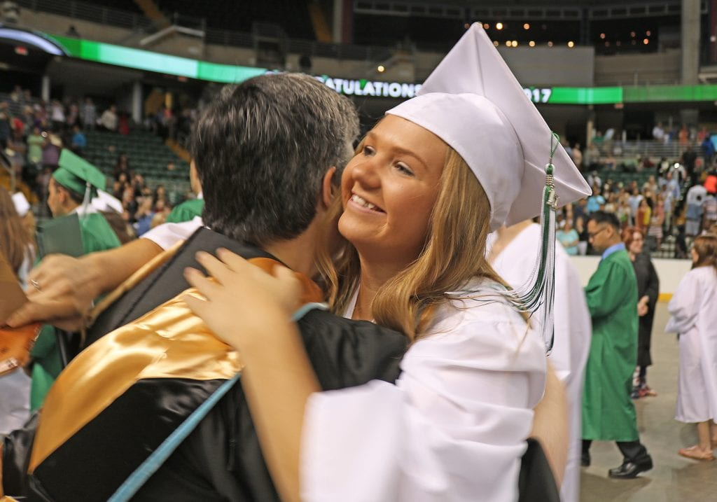 Mehlville+moves+graduation+to+Chaifetz+Arena+next+year