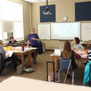 Mehlville adds interventionists to boost state math test scores