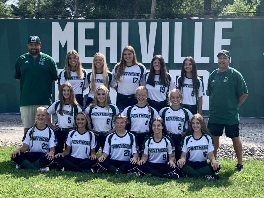 Mehlville softball team hopes to improve on 2020 season