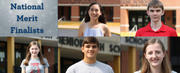 Five Oakville, Mehlville High students honored as National Merit finalists for 2021