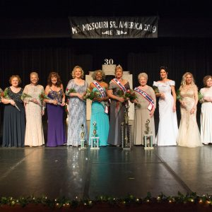 Competitors are invited to apply for Ms. Missouri Senior America pageant