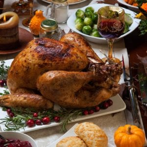 2020 Home for the Holidays Contest: Lovable Leftovers