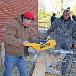 Mosaic Elementary gets outdoor classroom