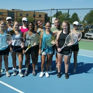 Mehlville High girls ready for solid year
