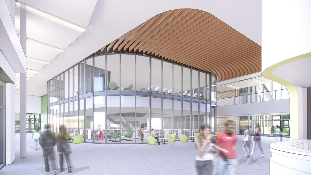 New+Lindbergh+High+School+Rendering+Interior+View+-+Entry+Lobby
