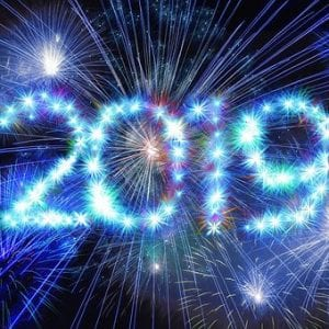Lindbergh Schools students commit to their resolutions for 2019