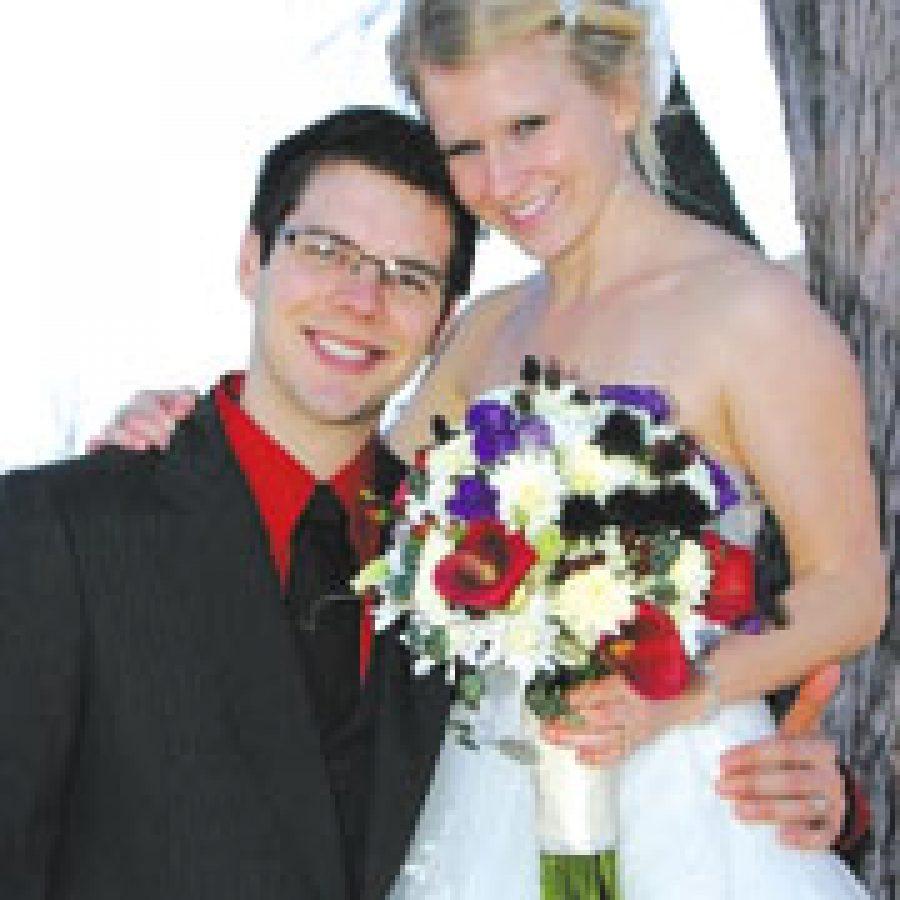 Mr. and Mrs. Nichols