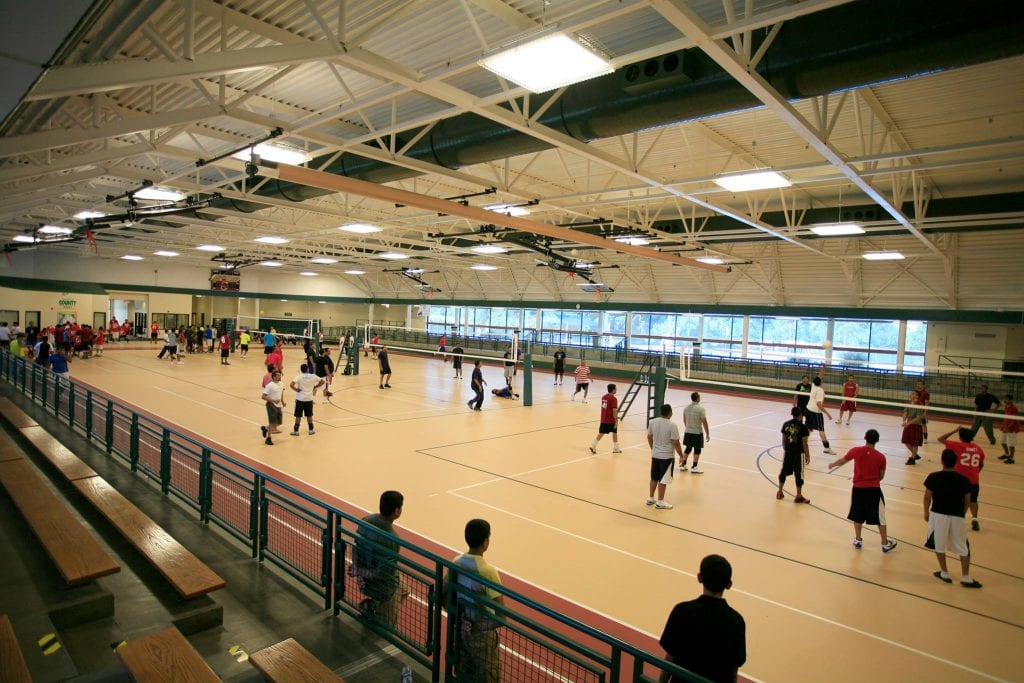 North+County+Recreation+Complex