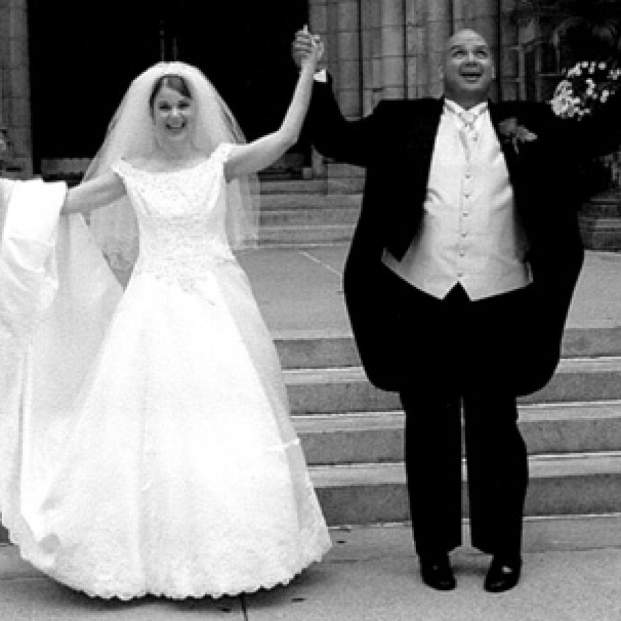 Mr. and Mrs. Grijalva