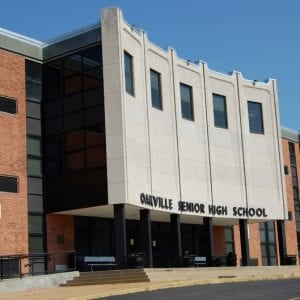 Two threats to Oakville schools are unsubstantiated, principals say