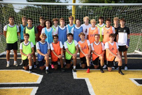 Oakville boys soccer focused on a winning 2021 season
