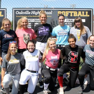Oakville High head coach Rich Sturm wants to continue the girls' softball string of victories this year, with a state championship within reach.