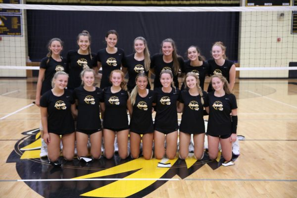 Oakville volleyball entering 2021 season with high expectations bounce back this upcoming season