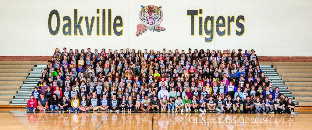 Grad+Salute%3A+Oakville+High+School+Class+of+2019
