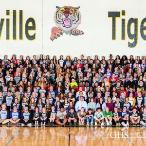 Grad Salute: Oakville High School Class of 2019