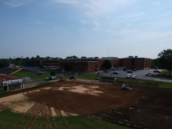 Prop R and Prop S facility projects underway across Mehlville School District