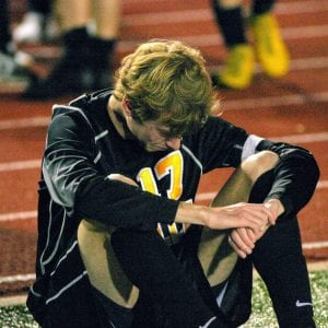 Sectional ends run for OHS soccer team