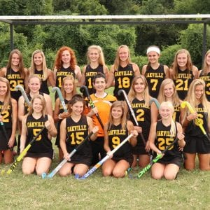 The Oakville girls' varsity field hockey team had its best year last season, and head coach Christina Gambaro is hoping to build on that success in 2018.