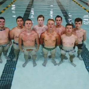 Oakville swimming welcomes youth movement