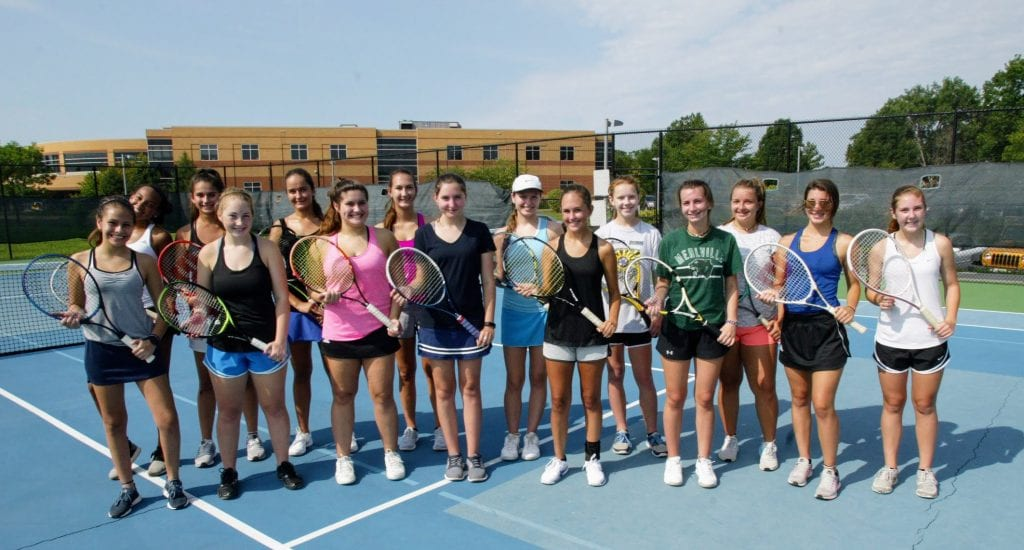 With+one+of+the+top+players+in+the+state+and+some+fierce+competitors+battling+it+out+for+other+spots%2C+Mehlville+High+head+coach+Jill+Wojewuczki+is+optimistic.+Photo+by+Bill+Milligan.