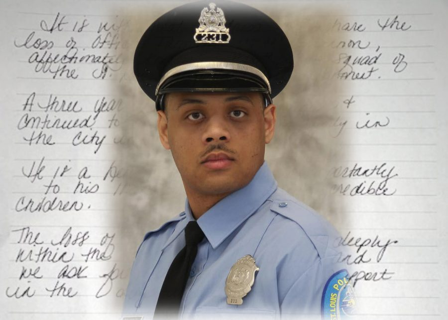 Officer Tamarris Bohannon