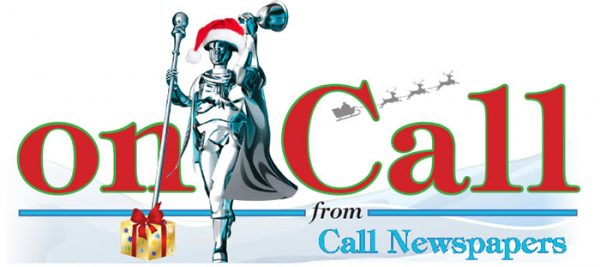 Call Newspapers Holiday Guide 2020