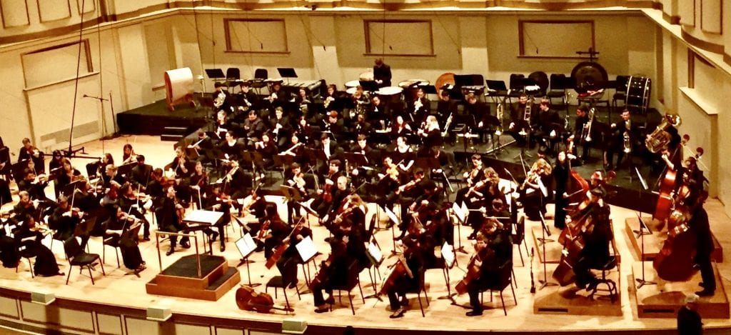 Two+Oakville+High+students+set+to+play+in+the+St.+Louis+Symphony+Youth+Orchestra