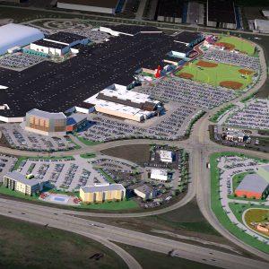 Youth sports complex 'PowerPlex' will open in St. Louis Mills
