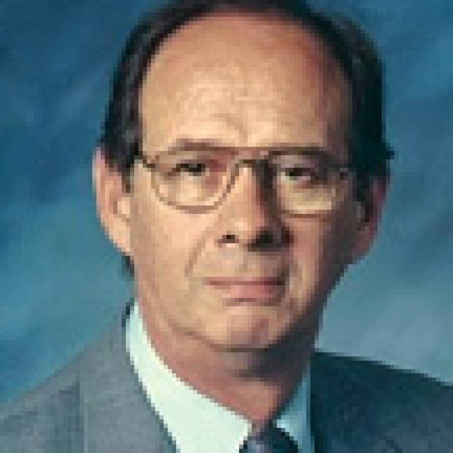 Donald Parker