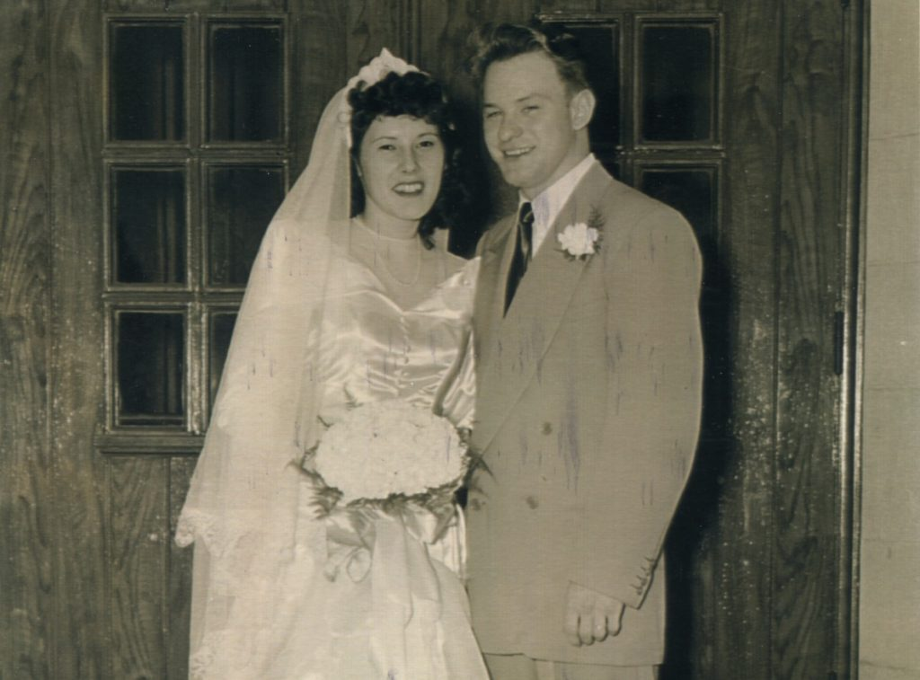 Donald+and+Ruth+Proehl+celebrate+70th+anniversary+of+their+vows