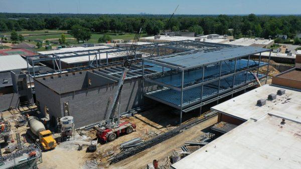 Lindbergh Schools' Prop R progress continues