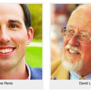 Linton, Revis vie for 97th District House seat in special Feb. 6 election