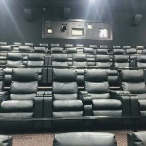 Gallery: New Ronnie's Cine renovations