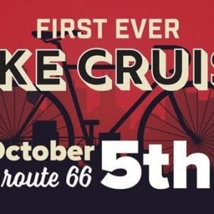 'Get your kicks riding Route 66' set to be a Moonlight Ramble-like ride