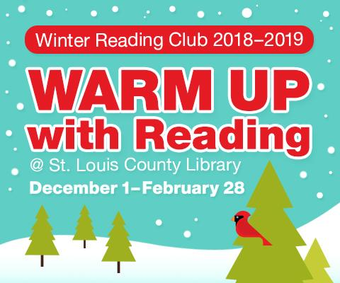 Library's Winter Reading kicks off Saturday