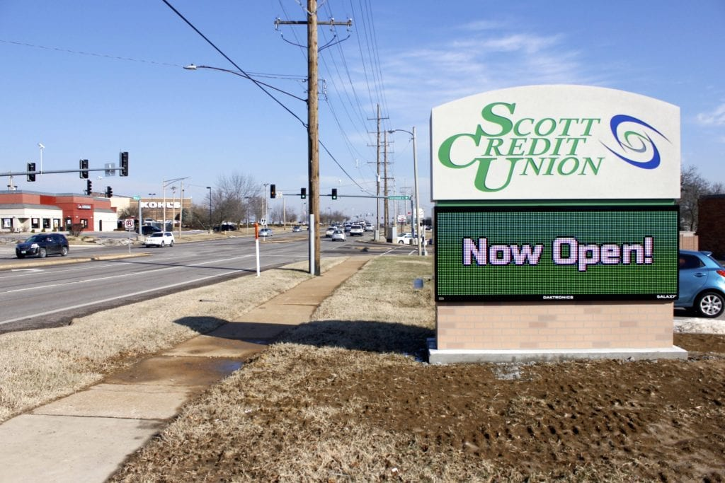 Scott+Credit+Union+opens+second+St.+Louis+County+location