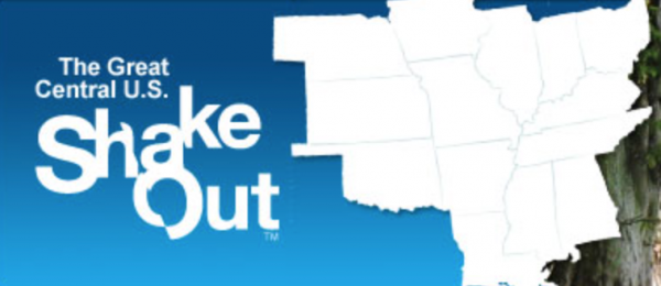 Missouri ShakeOut drill scheduled for Oct. 21