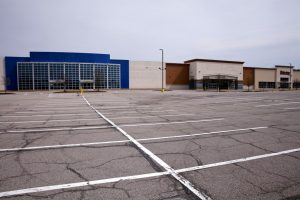 Under a proposal from real-estate firm and property owner Sansone Group, the Shoppes at Sunset Hills Community Improvement District would establish a 1-cent sales tax to fund improvements at the former Toys 'R' Us and Ross Dress For Less, 3600 Lindbergh Blvd., including bringing in a new anchor tenant. According to the proposal, the tenant would be a 'grocery-user'; a grocery store has long been wanted in the city limits of Sunset Hills.