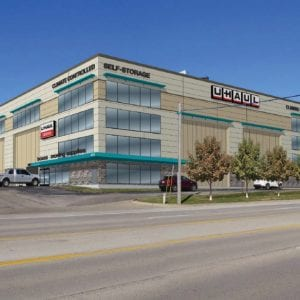 U-Haul developer holding community meeting today on Show Me Lanes facility