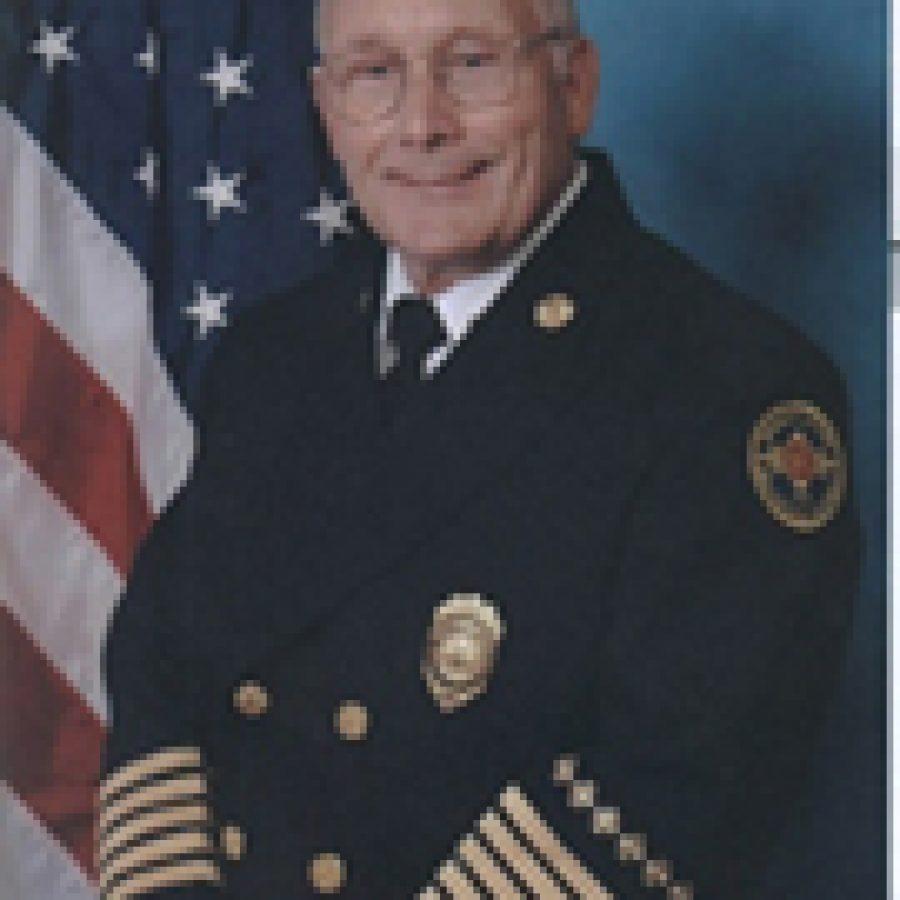 Chief Jim Silvernail